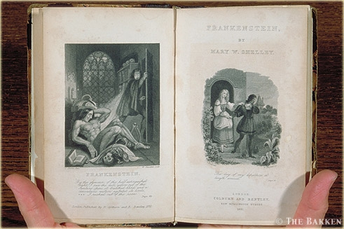 an analysis of the importance of family in frankenstein by mary shelly [1] education is one of the most important themes shown throughout mary shelley's frankenstein or, the modern prometheus during the early 19th century in england at the time that shelley wrote her novel, education, at least in the public sense, was not widely available for every child.