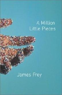 essay questions for a million little pieces