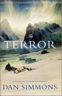 the theme of survival in the terror a novel by dan simmons I bought this book after watching the terror series on amc i really had a hard time putting it down the author, dan simmons, makes you grow to love the characterswell, some of them.