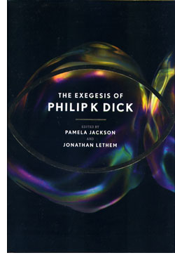 Philip k dick book reviews